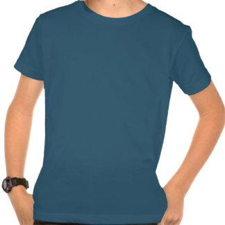 Salvar as abelhas satisfazem a camisa Funky dos Tshirt