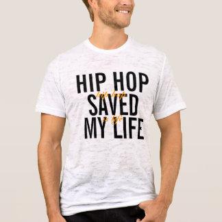 Salvar minha vida camiseta