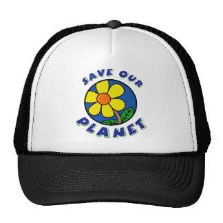 Salvar nosso planeta bones