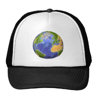 Salvar nossos produtos & design do planeta! boné