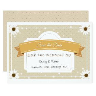 Salvar o cartão claro limpo original do convite da