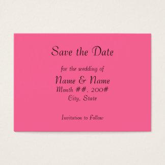 Salvar o cartão de data com as flores na parte