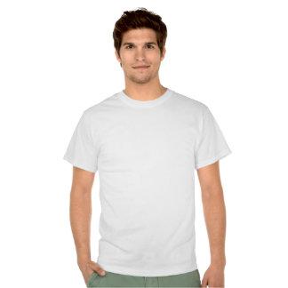 Salvar o mundo com flip-flops! t-shirts