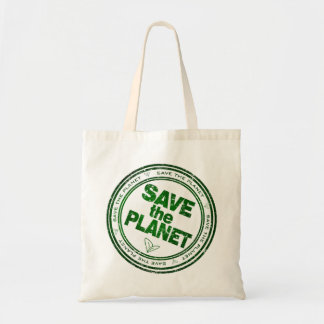 salvar o planeta bolsa para compras