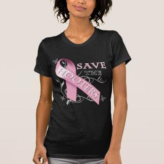 Salvar os Hooters (fita) .png Camiseta