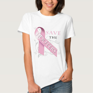 Salvar os Hooters (fita) .png T-shirts