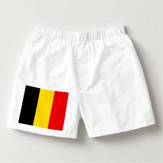 Samba-canção Bandeira de Bélgica