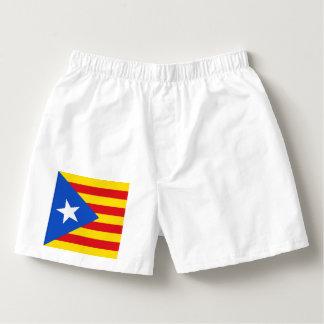 Samba-canção Bandeira de Catalonia
