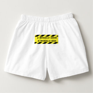 """Samba-canção de """"o bom"""" pugilista 2 rodas shorts para ciclistas"""