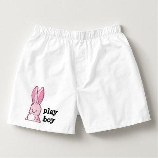 Samba-canção Desenho cor-de-rosa bonito do coelho com o menino