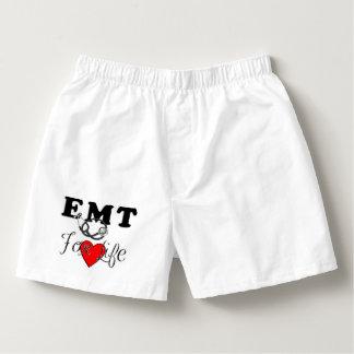 Samba-canção EMT para a vida