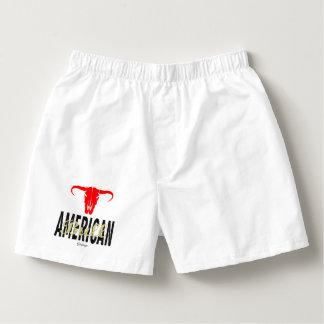 Samba-canção EUA americanos Bull por VIMAGO