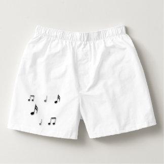 Samba-canção Notas musicais