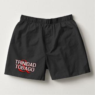 Samba-canção Trinidad & Tobago