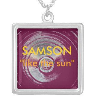 SAMSON COLARES