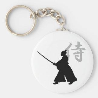Samurai obtido? Chaveiro