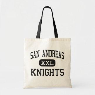 San Andreas - cavaleiros - alto - Hollister Bolsa Para Compra