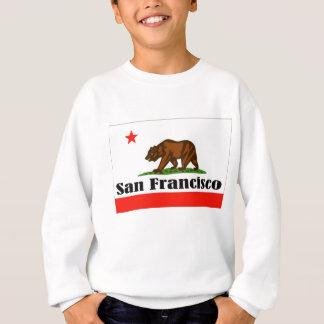 San Francisco, Califórnia -- Produtos Agasalho
