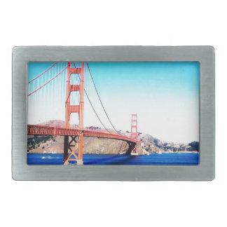 San Francisco golden gate bridge Califórnia