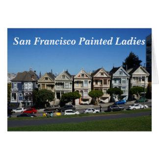 San Francisco pintou o cartão das senhoras #4
