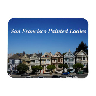 San Francisco pintou o ímã das senhoras #3
