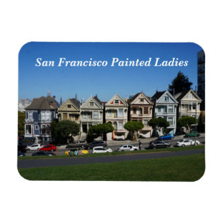San Francisco pintou o ímã das senhoras #4
