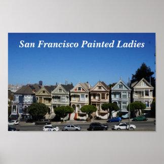 San Francisco pintou o poster das senhoras #3