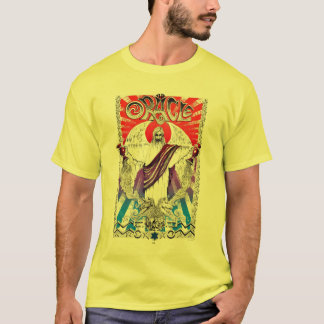 San Fransicso Oracle cobre Camiseta