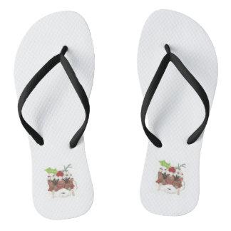 Sandália da Senhora Pudim Mulher