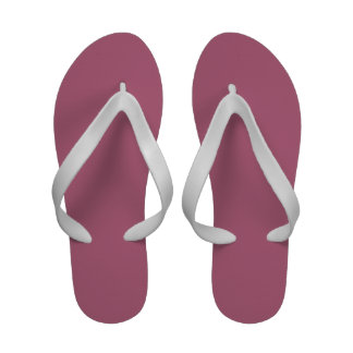 Sandálias cor-de-rosa malva