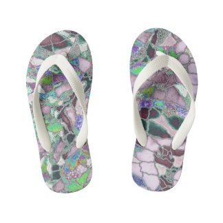 Sandálias de balanço