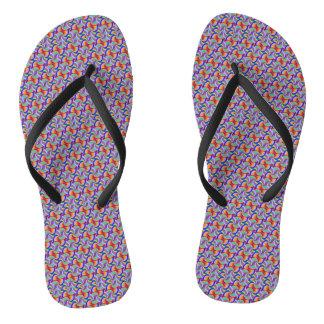 Sandálias do Pinwheel