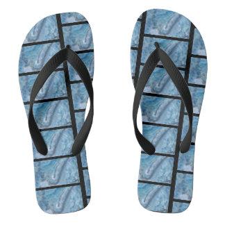 Sandálias do verão dos chinelos do Aqua
