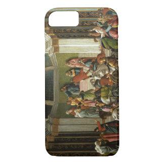 Sandro Botticelli - a história de Virgínia Capa iPhone 7