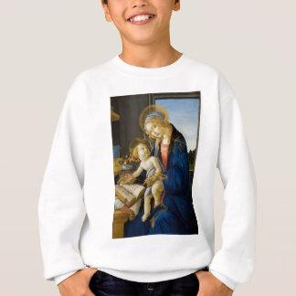 Sandro Botticelli - o Virgin e a criança Agasalho