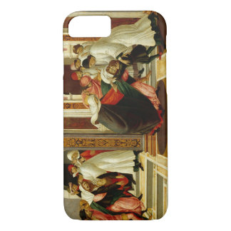 Sandro Botticelli - último milagre e a morte de Capa iPhone 7