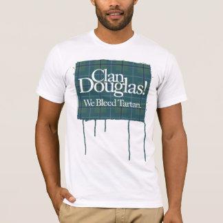 Sangramento Douglas Camiseta