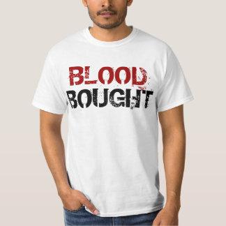 Sangue comprado tshirt