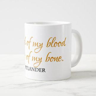 Sangue de minha caneca do sangue