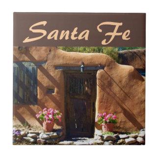 Santa Fé, New mexico