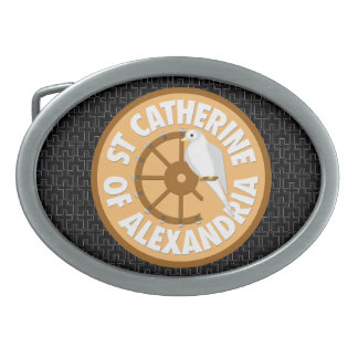 Santo Catherine de Alexandria