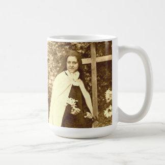 Santo Therese da caneca de Lisieux