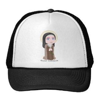 Santo Therese do católico bonito de Lisieux Boné