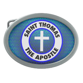Santo Thomas; o apóstolo