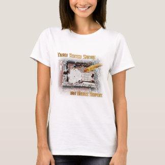 Santuário de Timna e serpente do bronze Camiseta