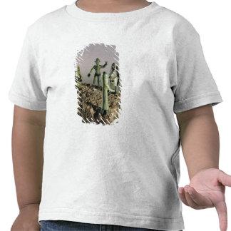 Santuário votiva da culpa camiseta
