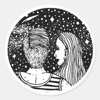 """""""São as etiquetas dos sonhadores"""