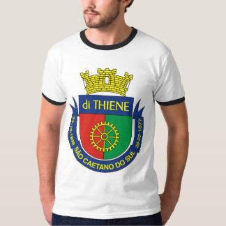 Sao Caetano Sao Paulo, Brasil Camiseta