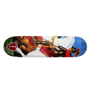 Sao Jorge de St George Shape De Skate 18,1cm