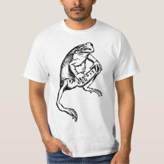 Sapo Camiseta